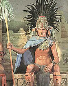 Moctezumas Revenge Pedroza Place