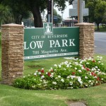lowparksign