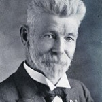 John T. Jarvis  (March 10, 1847 – January 3, 1932)