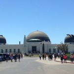 The Griffith Park Observatory is a great place to learn new things.