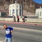 Hey AJ it's Nevada time!