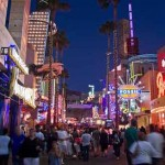The CityWalk is the ultimate American mall experience in my opinion.