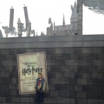 The Wizarding World of Harry Potter is still closed. We checked.