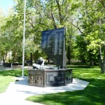 The Nevada Fallen Peace Officer's Memorial