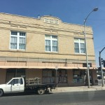 Downtown Willcox is very quaint. As far as I could tell there was only one stop light.